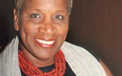 Maxine L. Binns