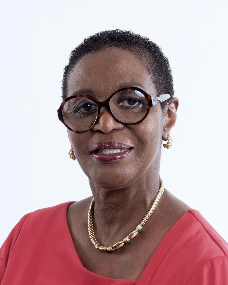 Justice Norma Wade-Miller
